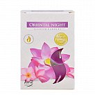 Świeca zapachowa Orientalna Noc tea-light
