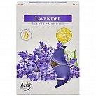 Świeca zapachowa Lawenda tea-light