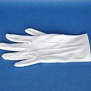 Rękawiczki komunijne dla chłopca