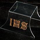 Podstawa pod monstrancję mała IHS