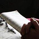 Modlitwa różańcowa - recepta na każdą opresję