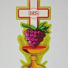Emblemat mały Winogrona