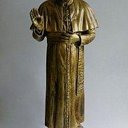 Figura świętego Jan Pawła II