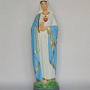 Figurka Serce Maryi