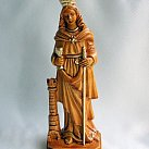 Figurki św. Barbara