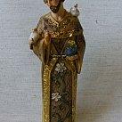 Figurka św. Franciszek