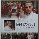 Jan Paweł I - film DVD z książeczką - kolekcja LUDZIE BOGA