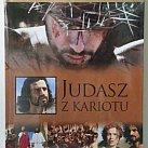 Judasz z Kariotu - film DVD z książeczką - kolekcja LUDZIE BOGA