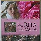 Święta Rita z Cascia - film DVD z książeczką - kolekcja LUDZIE BOGA