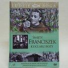Św. Franciszek kuglarz Boży - film DVD z książeczką - kolekcja LUDZIE BOGA