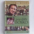 Św. Jan Bosko - film DVD z książeczką - kolekcja LUDZIE BOGA