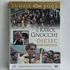 Błogosławiony Karol Gnocchi, Ojciec Miłosierdzia - film DVD z książeczką - kolekcja LUDZIE BOGA