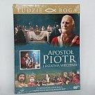 Apostoł Piotr i Ostatnia Wieczerza - film DVD z książeczką - kolekcja LUDZIE BOGA