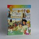 Chi Rho Tajemnica - książka z filmem DVD dla dzieci 3