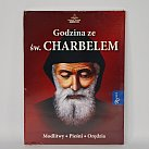 Godzina ze Św. Charbelem Audiobook