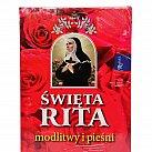Święta Rita modlitwy i pieśni Audiobook