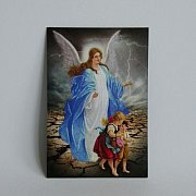 Magnes z Aniołem Stróżem