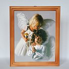Obrazek w ramce Anioł Stróż 5