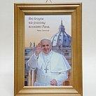 Ojciec Święty Franciszek