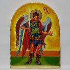 Ikona świętego Michała
