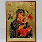 Ikona Matka Boska Nieustającej Pomocy
