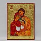 Ikona święta Rodzina