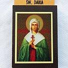 Św. Daria