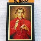 Św. Zygmunt