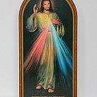 Obraz Jezusa Miłosiernego