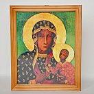 Obrazek w ramce Matka Boska Częstochowska