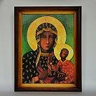 Obrazek w ramce (duży) Matka Boska Częstochowska