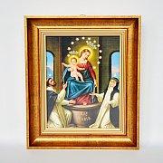 Obrazek Matka Boska Pompejańska