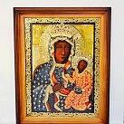 Obraz Matka Boska Częstochowska Milenijna
