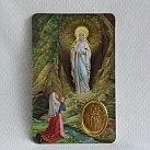 Matka Boska z Lourdes