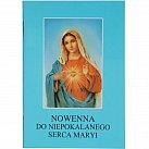 Nowenna do Niepokalaniego Serca Maryi