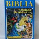 Pismo święte dla dzieci