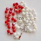 Różaniec do Miłosierdzia Bożego z papieżem Franciszkiem