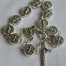 Różaniec 10 św. Benedykta