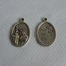Medalik Święta Rita