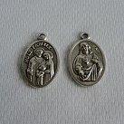 Medalik św. Rodzina