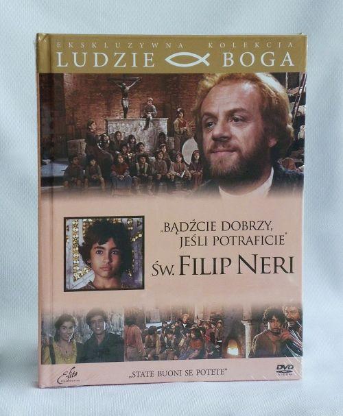 Laura Film: Święty Filip Neri